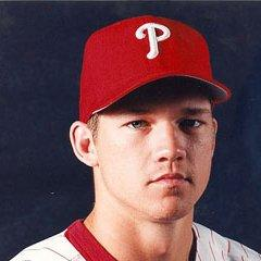 Phillies Scott Rolen