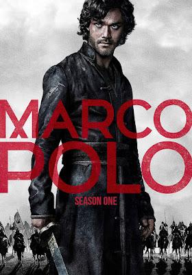 Marco Polo (TV Series) S01 DVD R1 NTSC Sub