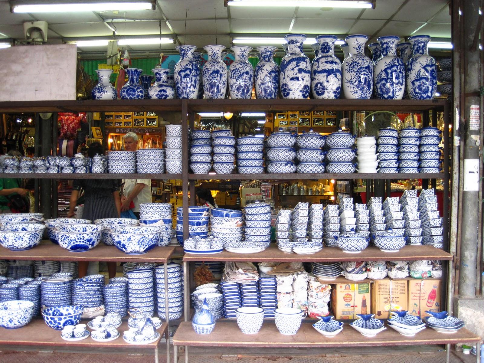how to get to jj market bangkok