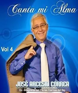 JOSE ARCESIO CORREA
