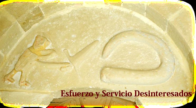 Esfuerzo y Servicio Desinteresados