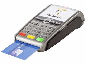 there are three main types of machines that businesses can use to allow their customers to pay with credit and debit cards - Credit Card Machine For Business