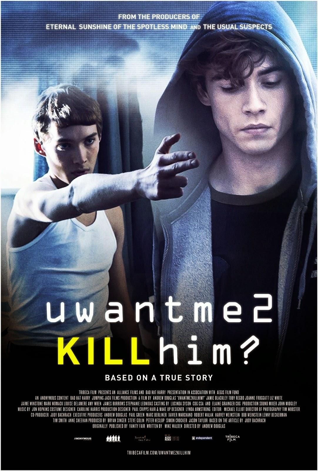 Watch uwantme2killhim? Movie