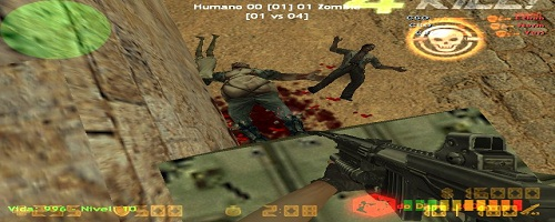 Counter-Strike CSO NST Beta 3 Full Download