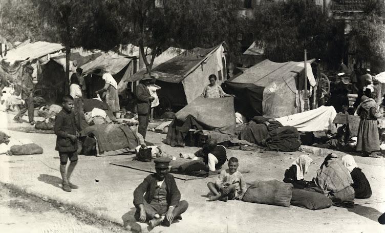 Προσφυγικός Πειραιάς