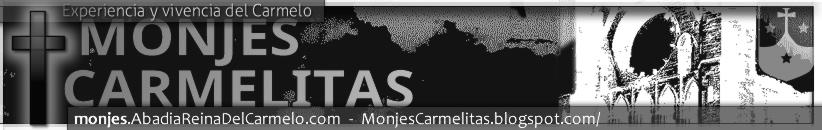 Monjes Carmelitas