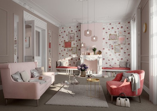 wonenonline nieuwe woontrends voor herfst en winter. Black Bedroom Furniture Sets. Home Design Ideas