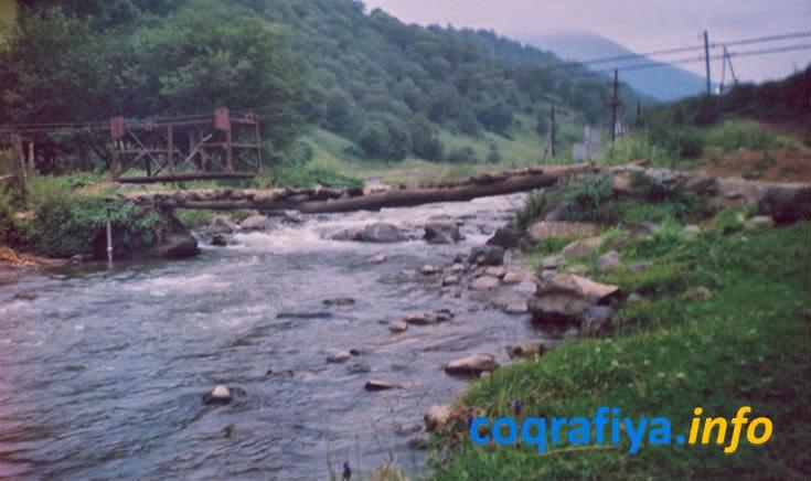 Azərbaycan Respublikasının yerüstü su ehtiyatları