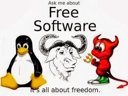 FREE SOFTWARE FOR ALL