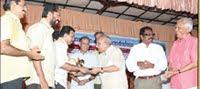 Bhima Smaraka  Award-2007