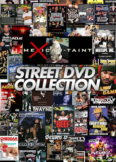 Street DVD Collection