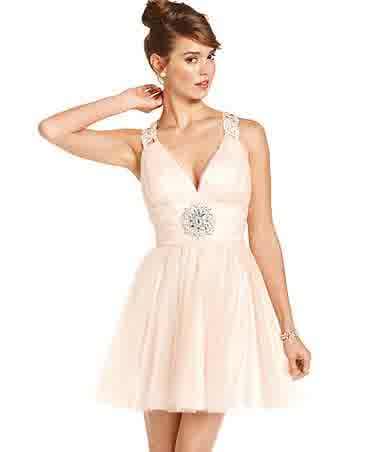 Wowing 3 Macy\'s Dresses For Homecoming Moment | wedding brides trends