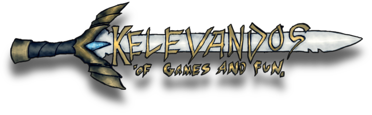 Kelevandos: Game Reviews