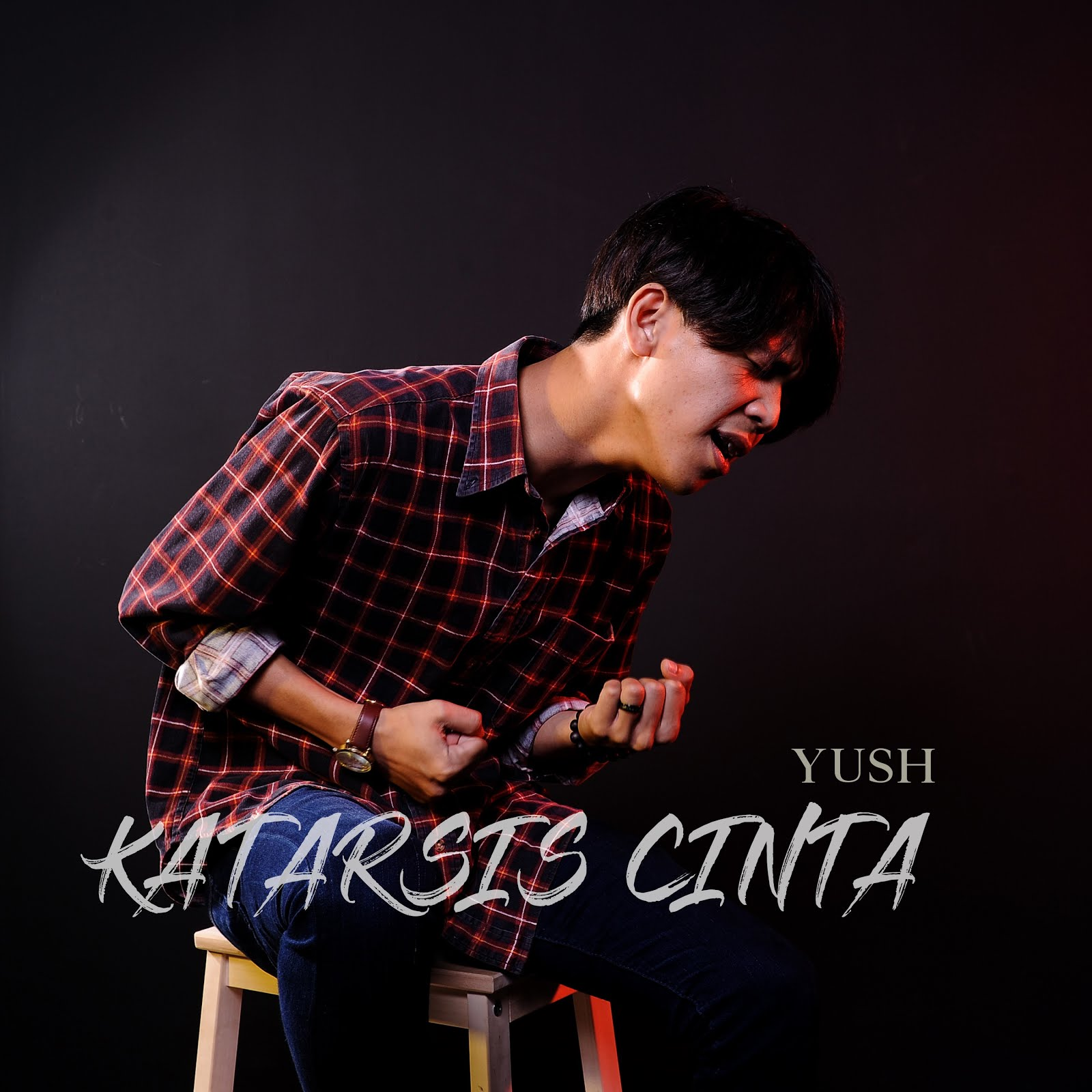 Katarsis Cinta by Yush on Spotify