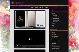 Darkzune.com