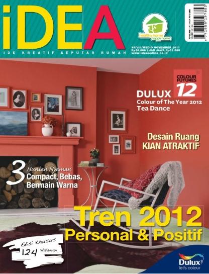 Epaper Majalah Idea Eds 99 Nopember 2011