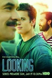 Assistir Looking Dublado 2x07 - Looking for a Plot Online
