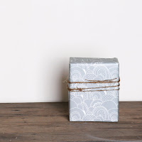 Gift Wraps Galore...