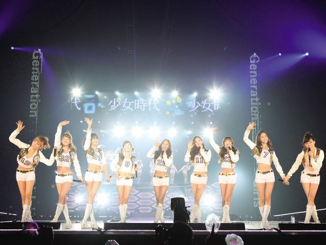 [PICTURE] SNSD PHOTOBOOK on iPad Application
