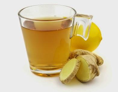 شاي الزنجبيل, الزنجبيل, فوائد الزنجبيل, فوائد الزنجبيل الصحية, مناعة قوية, الفلفل الاحمر, صحة, الطب البديل,