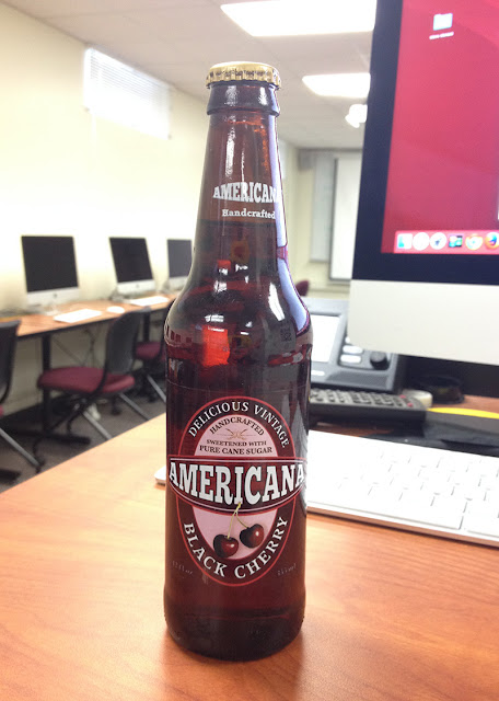 Americana Black Cherry