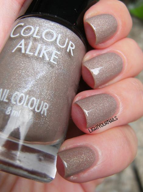 Colour Alike 108