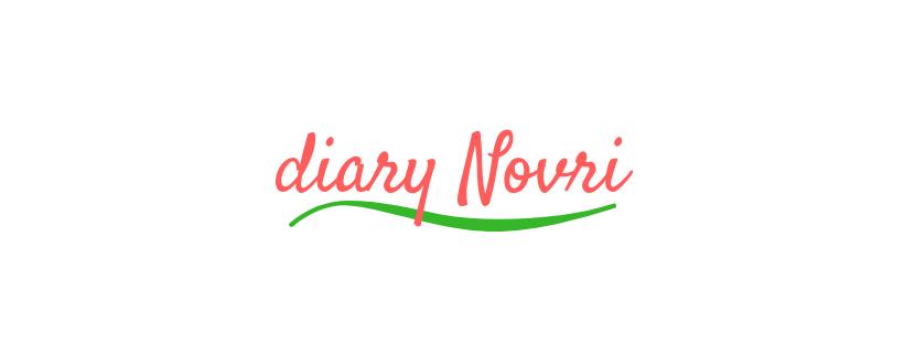 Diary Novri