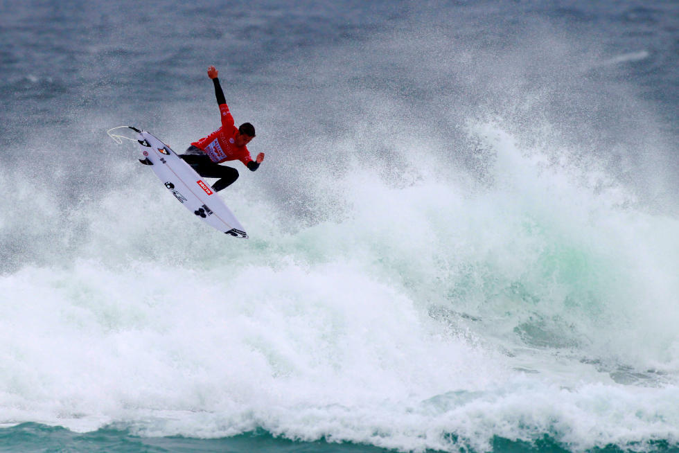 24 Soli Bailey AUS Allianz Billabong Pro Cascais Foto WSL Laurent Masurel