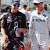 Formula One world champion Sebastian Vettel 'shocked' by Michael Schumacher accident
