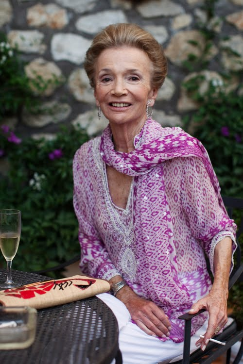 I Know Right Lee Radziwill