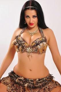 Foto Hot Safinaz Belly Dancer Arab
