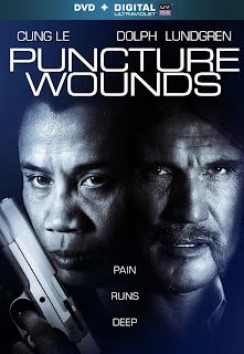 Watch Puncture Wounds (A Certain Justice) (2014) movie free online