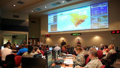 South Carolina Emergency Management Division by Jonah Engler