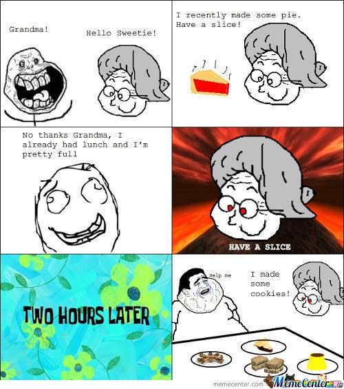 Funny Memes For Grandma : Funny grandma memes