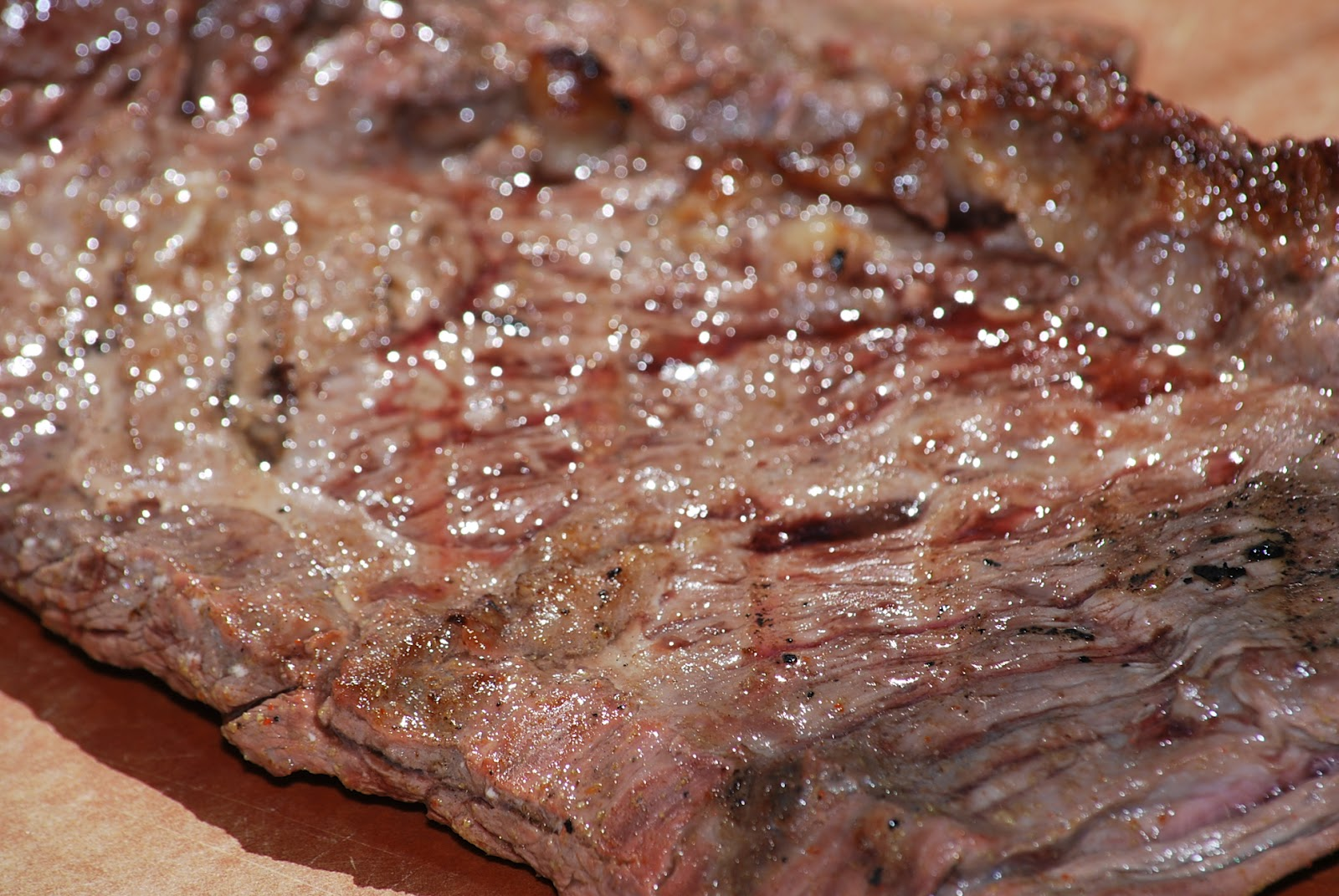 Barbecued Meat (Carne Asada) Recipes — Dishmaps