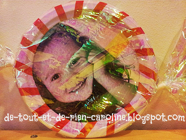 De tout et de rien activit s pour le pr scolaire - Emballage bonbon personnalise ...