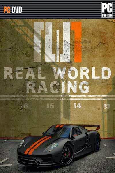 Real-World Racing PC Game