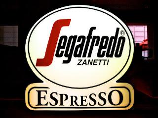 Segafredo Zanetti Espresso el hatillo caracas venezuela