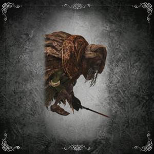Cains Servant (Rapier)