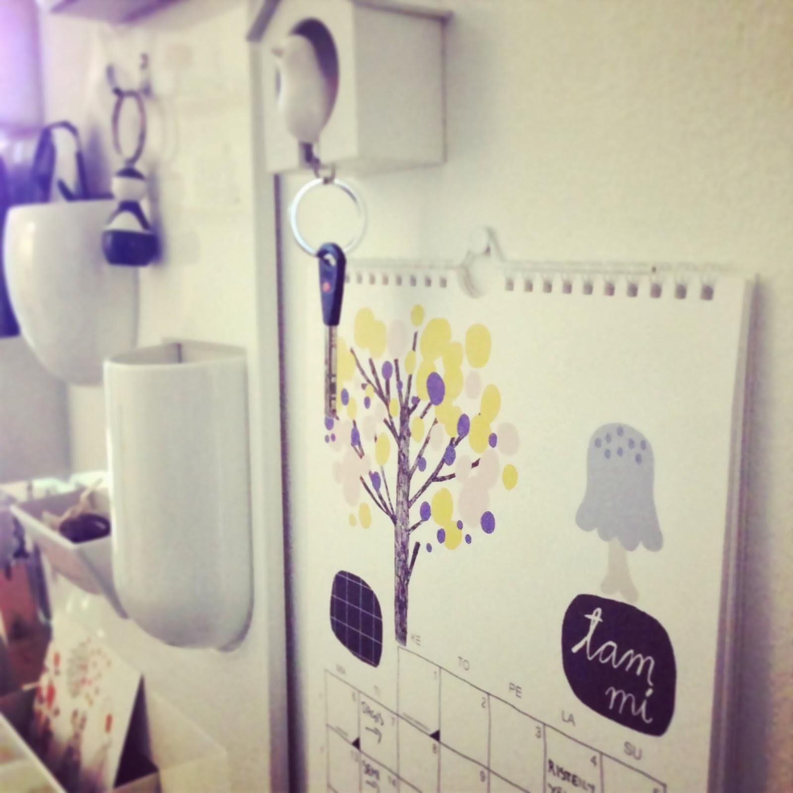 Kanelimaa, 2014, kalenteri, kalender, calendar