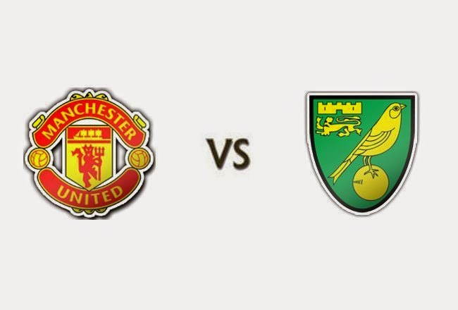 PREVIEW Pertandingan Manchester United vs Norwich City 26 April 2014 Malam Ini