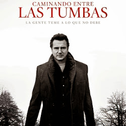 Poster A Walk Among the Tombstones 2014