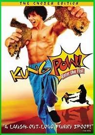 El Maestro de la Kung Pow 2002 | DVDRip Latino HD Mega