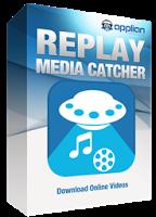 Replay Media Catcher 6.0.0.70