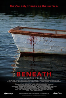 Download Beneath Indowebster | Film Horor Barat Terbaru 2013