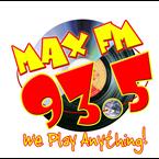 KLKC 93.5 FM - Max FM