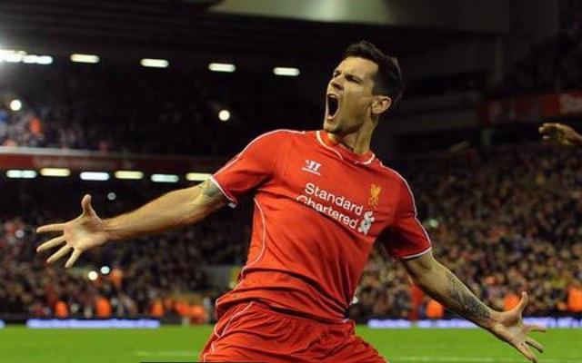 Liverpool Tidak Harus Buru-Buru 'Usir' Lovren