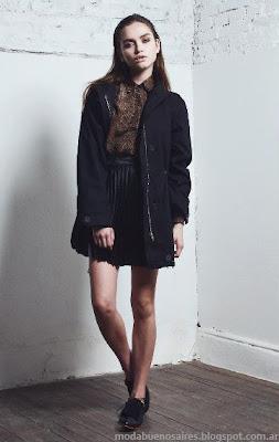 Drole invierno 2013 moda
