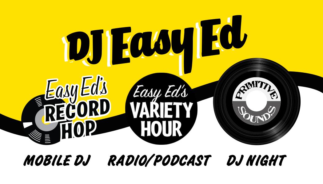 DJ Easy Ed's Blog