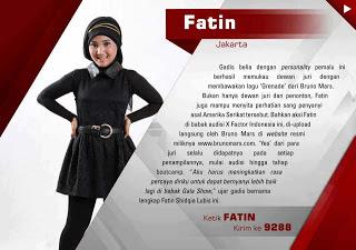 Download Lagu Fatin Shidqia Lubis - Don't Speak Mp3